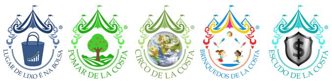 Loja Circo De La Costa®